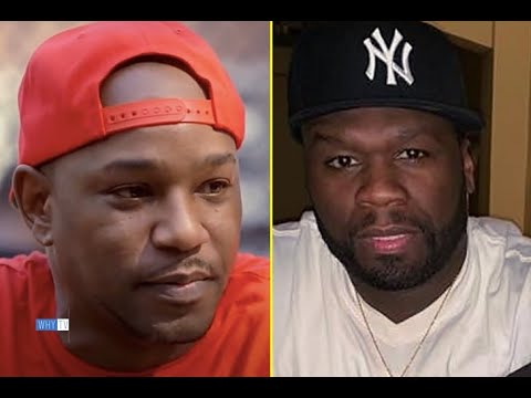 Camron Speaks On Beef With 50 Cent And Tells How Their Feud Started