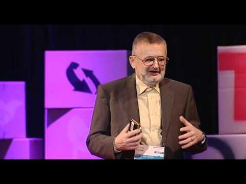 TEDxDanubia 2011 - Csányi Vilmos - A hiedelmek természete