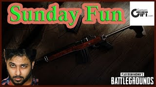 """PC: PUBG"""" Sunday Without Chicken , Not Possible """""""
