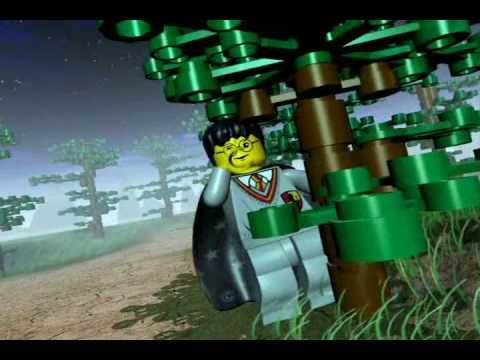 LEGO Creator : Harry Potter PC