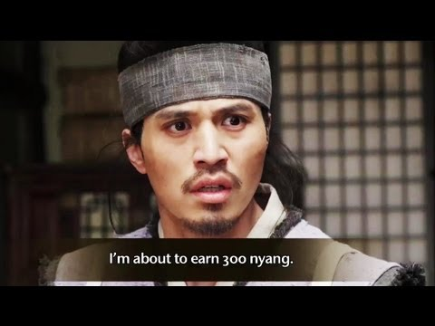 The Fugitive Of Joseon | 천명 - Ep.6 [10min Preview]