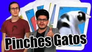 Pinches Gatos - IgualATres (invitado Benshortstuff)