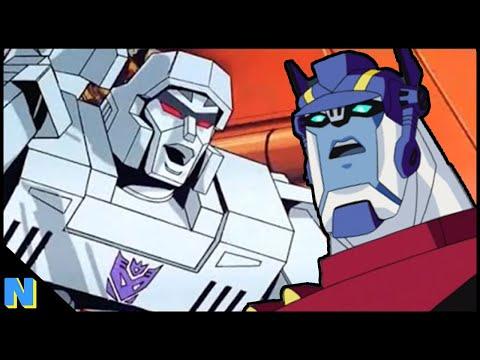 Transformers: 11 Jokes in Disguise! (Jokes You Missed As a Kid)