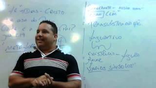O Anjo E Seu Acampamento! Professor Fabio Sabino