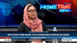 Video Alissa Wahid : Ini Alasan Keluarga Gus Dur Dukung Jokowi-Ma'ruf Amin MP3, 3GP, MP4, WEBM, AVI, FLV Juli 2019