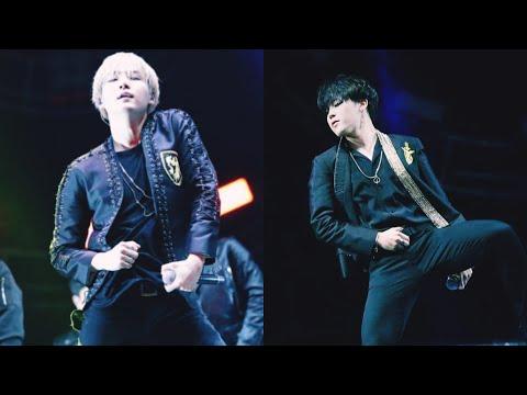 BTS - BAEPSAE / SILVER SPOON [LIVE performance] with English lyrics EPILOGUE JAPAN EDITION 2016