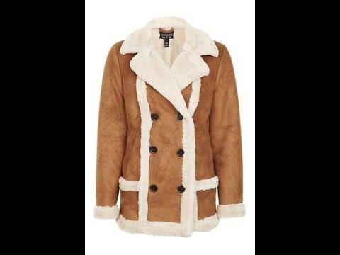 Faux Fur Coats _ Women's Faux Fur Jackets