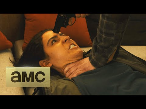 Fear the Walking Dead 2.04 (Preview)