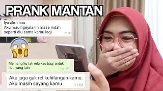 Video PRANK TEXT MALAH JADI BEGINI:( MP3, 3GP, MP4, WEBM, AVI, FLV November 2018