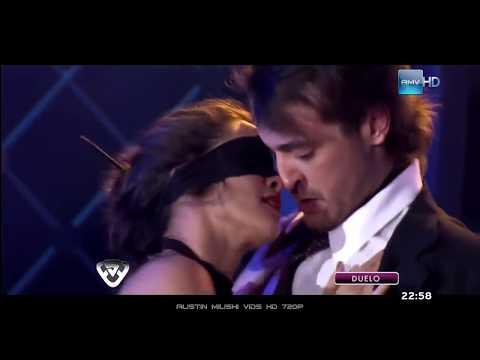Pedro Alfonso - Strip Dance Duelo