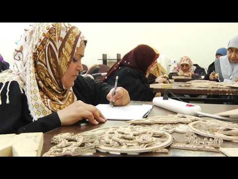 Monira Al Madhoun: Feeling happy again despite disability