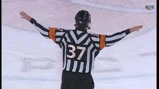HC Sochi 5 Severstal 4 SO, 19 November 2018