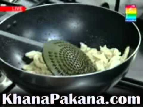 Chicken Jalfrezi, Degi Aalo Goshat & Cucumber Till Sauce by Chef Zakir Qureshi