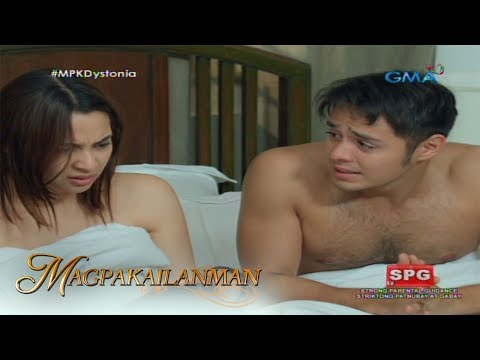 Magpakailanman: One night stand with a seminarian
