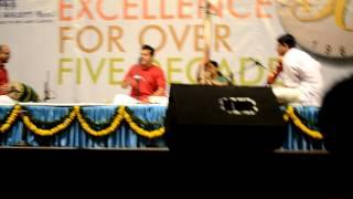 Sandeep Narayan - Sindhubairavi Thillana - Oothukkadu Venkata Kavi