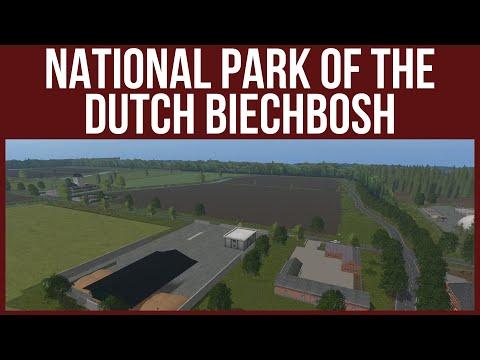 Dutch Biesbosch v2.0.5