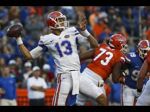 Video: Florida Gators Football - 2017 Spring Game Highlights [HD]