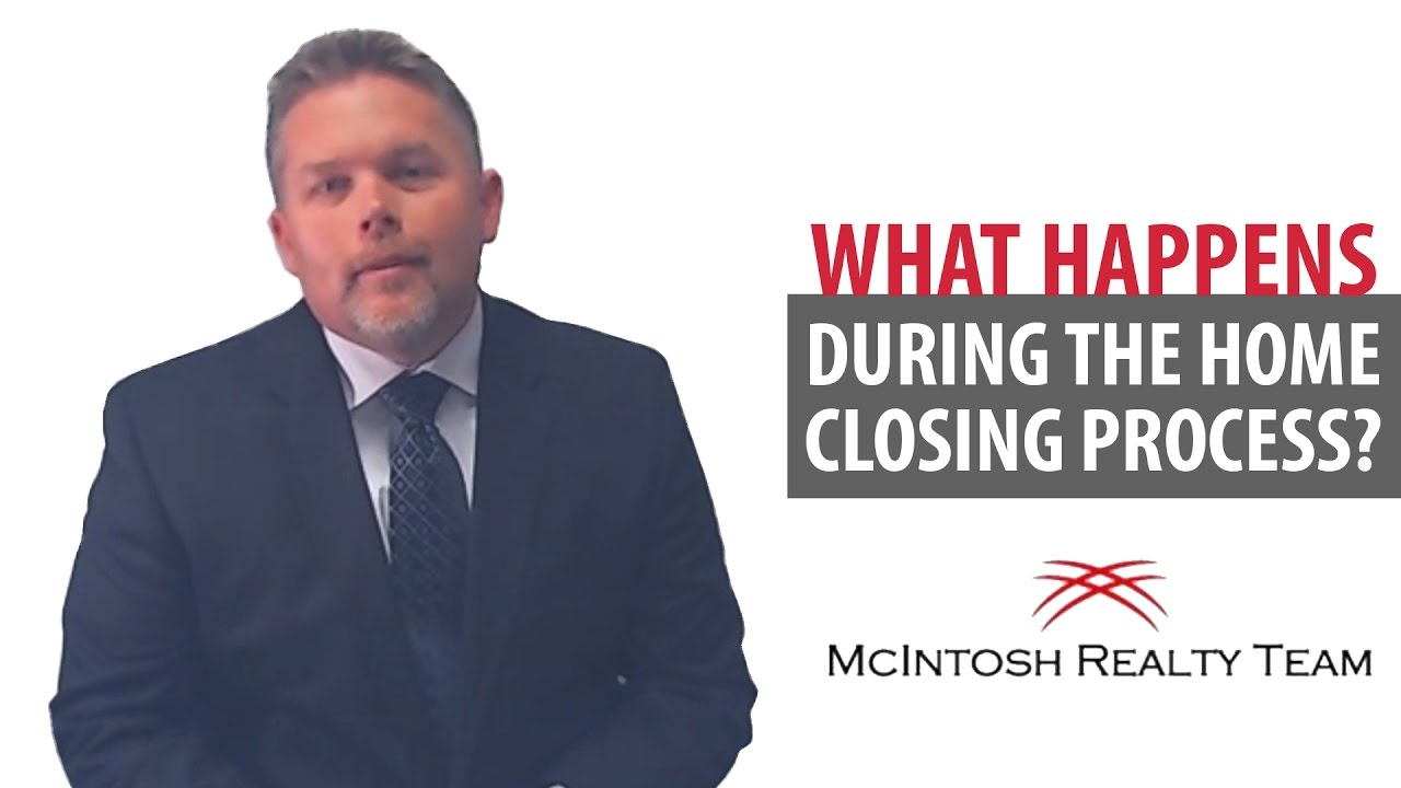 What You Need to Know About the Home Closing Process