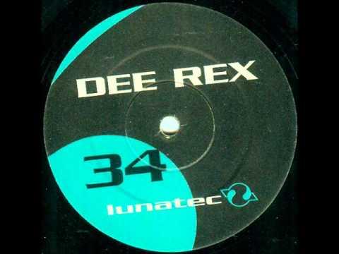 Dee Rex - Soilent Green (Original Mix)