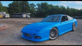 240SX End Game Update and More! by That Dude in Blue