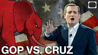What Happens If A Presidential Election Ends In A Tie? http://testu.be/1Y8OqiA Since he was elected to the Senate in 2012, Ted Cruz has created a lot of enem...