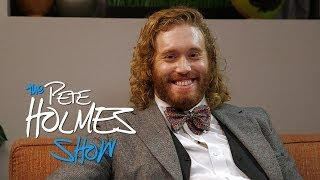 Pete Asks TJ Miller About His Dick