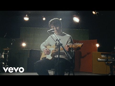 Love, Hope And Misery (Official Video) - JAKE BUGG