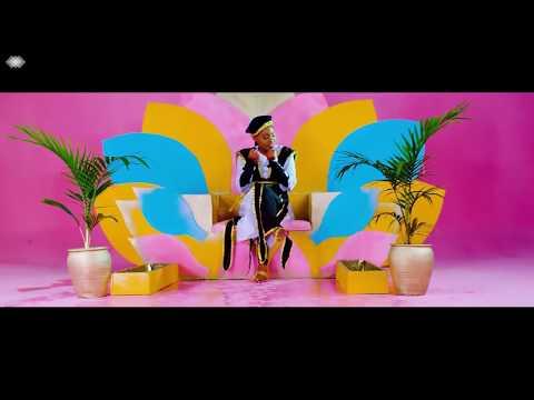 Zanie Brown - Muggulu (Official HD Video)