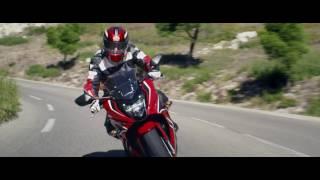 9. Honda CBR650F: Feel the rush ...
