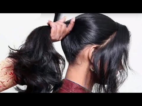 Short haircuts - Simple Hairstyles For Short hair  Best Hairstyles for Girls  2018 Hairstyles  hair style girl