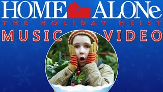 Nonton Home Alone 5  The Holiday Heist  2012  Music Video Film Subtitle Indonesia Streaming Movie Download
