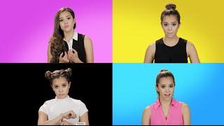 Video Flashlight - Megan Nicole (Acapella cover) Jessie J / Pitch Perfect 2 MP3, 3GP, MP4, WEBM, AVI, FLV Februari 2019