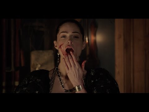 Salem Season 2 (Promo 'Happy Friday The 13th')
