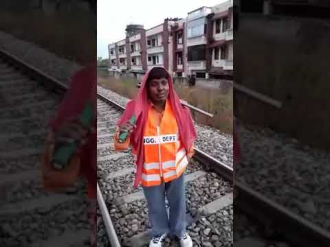 Indian trackman ka work dekh lo