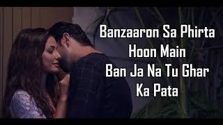 Video Tu Jo Mili Lyrics | Hacked | Yasser Desai | Hina Khan | download in MP3, 3GP, MP4, WEBM, AVI, FLV January 2017