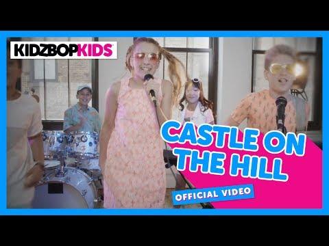 KIDZ BOP Kids – Castle On The Hill (Official Music Video) [KIDZ BOP 35] (видео)