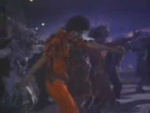 thriller - Michael Jackson - Thriller Music Video.