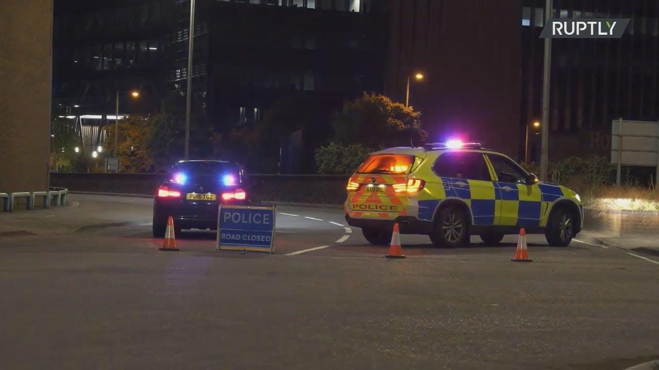 Βρετανία: Τρεις νεκροί, τρεις τραυματίες από επίθεση με μαχαίρι στο Ρέντινγκ