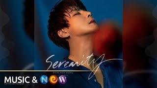 Download Lagu SHIN HYE SUNG(신혜성) - Sound Of Rain(빗소리에) Mp3