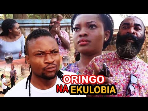 Olingo N' Ekwuluobia Season 1 - Latest Nigeria Nollywood Igbo Movie