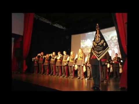 nazareno.trujillo - nueva marcha propia compuesta por don Raúl Martin cruzado para la banda Jesús nazareno de Trujillo www.bandanazarenotrujillo.hol.es.