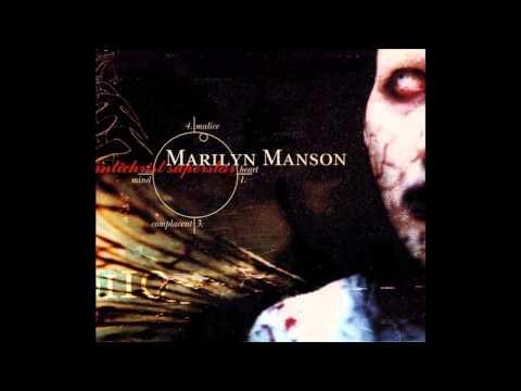 Tekst piosenki Marilyn Manson - Track 99 po polsku