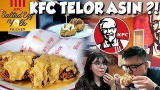 Video KFC SALTED EGG CHICKEN !! Review Paling Jujur !! MP3, 3GP, MP4, WEBM, AVI, FLV Maret 2018