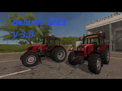Belarus 1221 v3.0