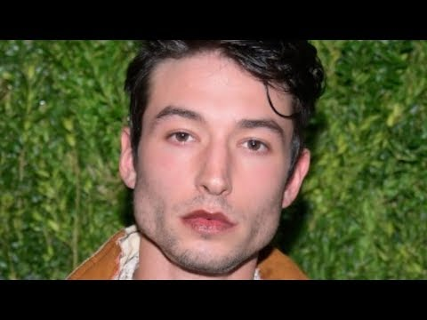 The Outrage Over Ezra Miller Is Rapidly Intensifying