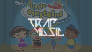 Video Little Einsteins Theme Song Remix MP3, 3GP, MP4, WEBM, AVI, FLV Agustus 2018