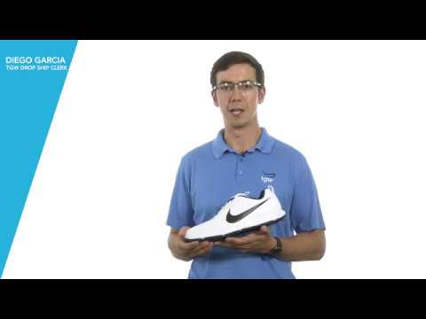 NIKE Mens Explorer 2 Golf Shoes with TGW