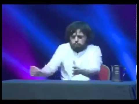 Unknown: Krug, Tasse, Bälle - dieser Mann ist unglaublich!