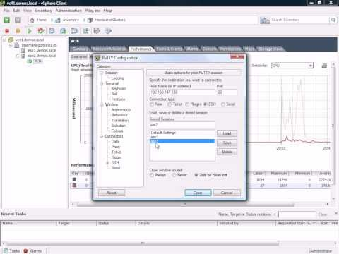 Network I/O Control en VMware vSphere ESX/ESXi 4.1