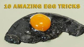 Video 10 Egg Tricks MP3, 3GP, MP4, WEBM, AVI, FLV Januari 2019
